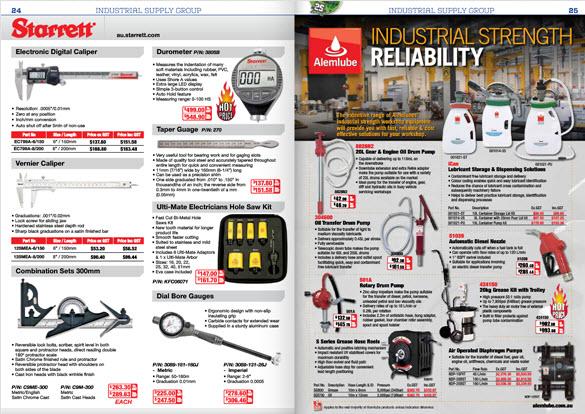 Alemlube tools promo